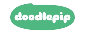 Doodlepip Crayon Charms